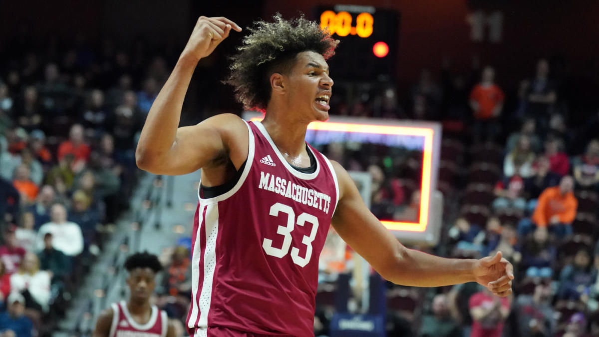 Ranking college basketball's top 2021 transfers: Tre Mitchell's commitment to Texas gives Longhorns solid haul
