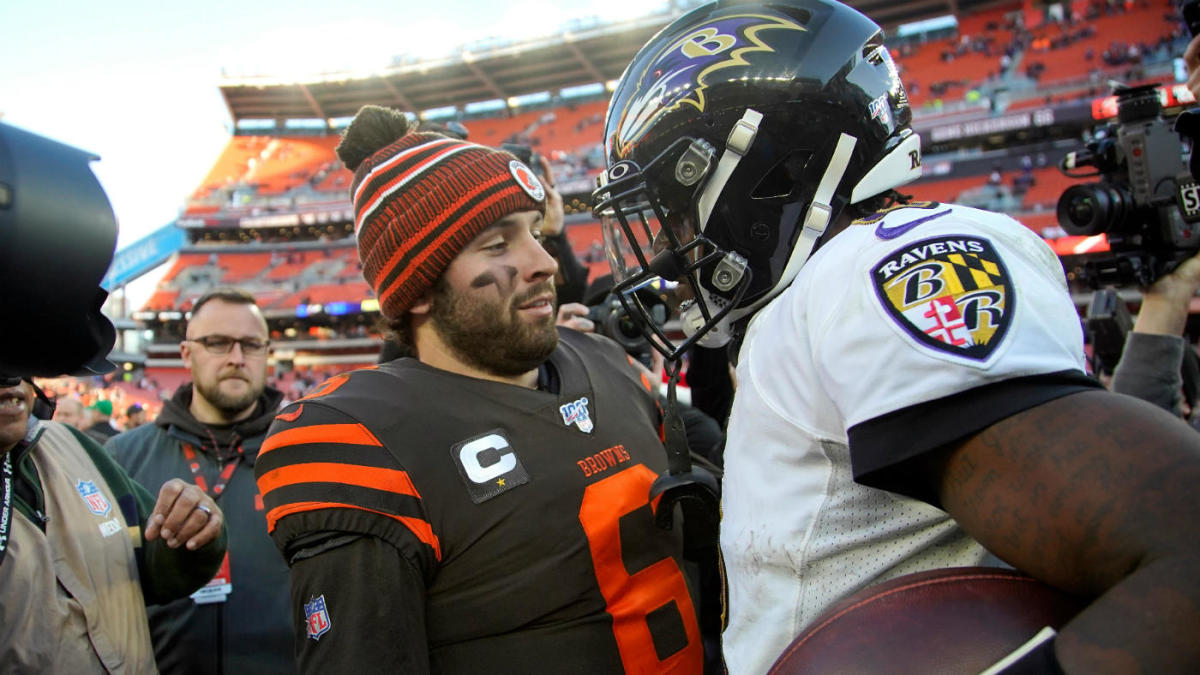 Ravens at Browns how to watch: Prediction, odds, key matchups, live stream for 'Monday Night Football'