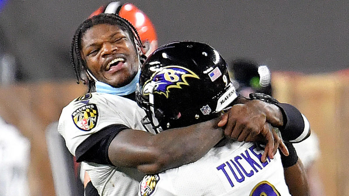 Five crazy things to know from Ravens' wild win over Browns plus NFL Week 15 picks, power rankings