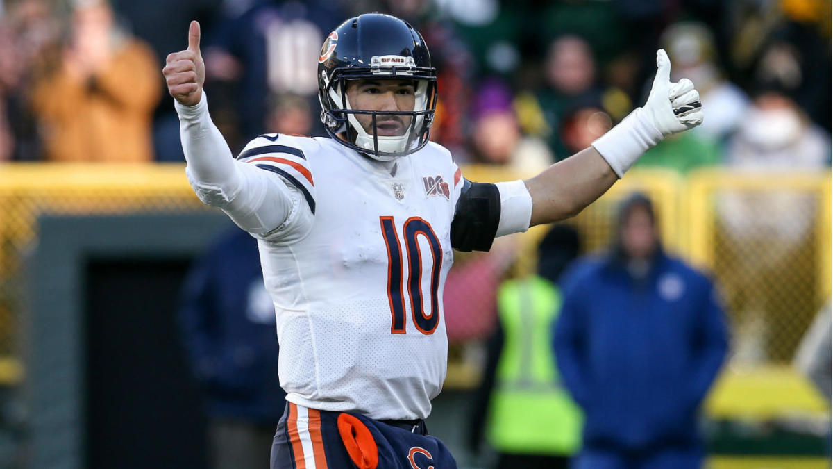 NFL Week 15 picks: Bears shock Vikings to keep playoff hopes alive, Chiefs roll past Saints