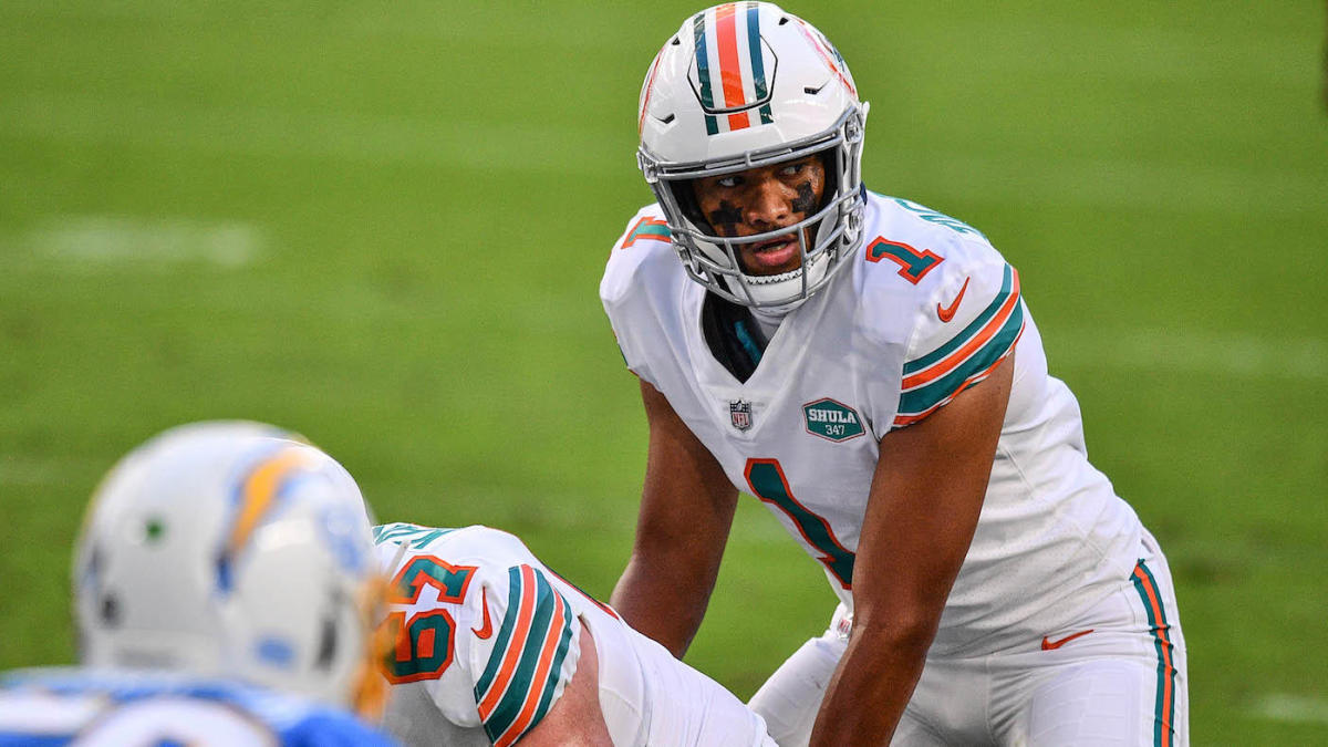 NFL Week 15 odds, picks: Dolphins stick a fork in the Patriots, Chiefs roll in New Orleans