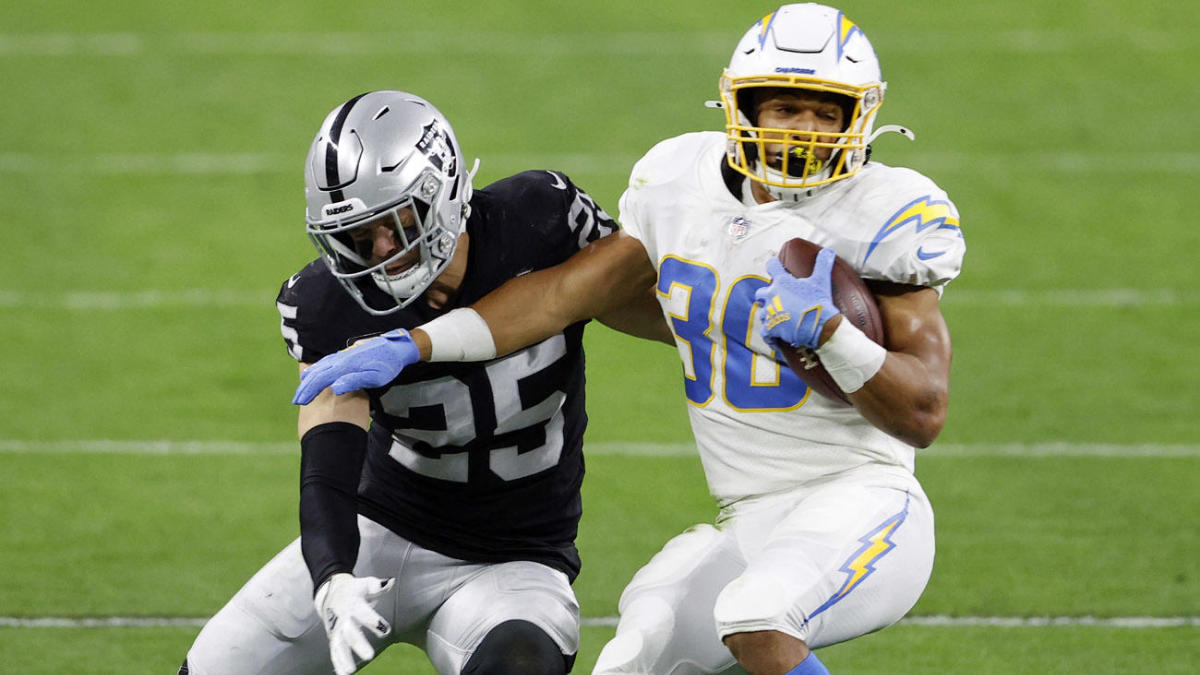 Chargers raiders betting preview goal eric bettinger coaching