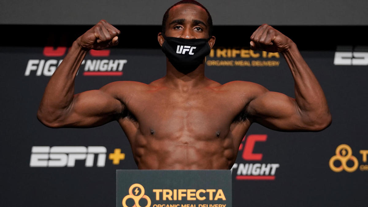Ufc Fight Night Predictions Stephen Thompson Vs Geoff Neal Fight Card Odds Start Time Live Stream Cbssports Com