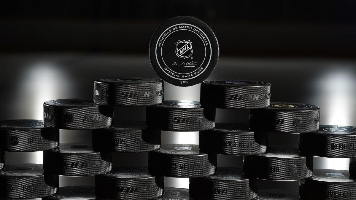 Why the NHL is halting use of pucks with tracking technology