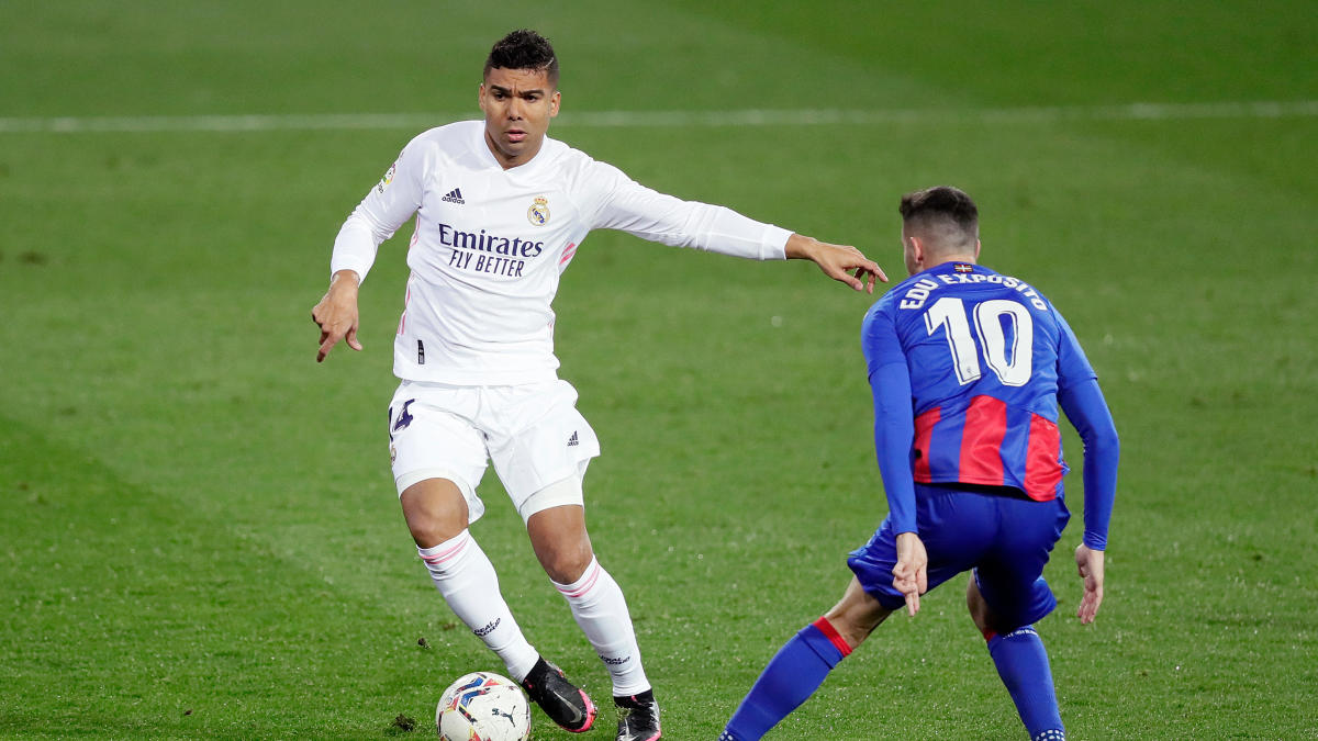 Eibar v real madrid betting preview goal jessica bettinghouse