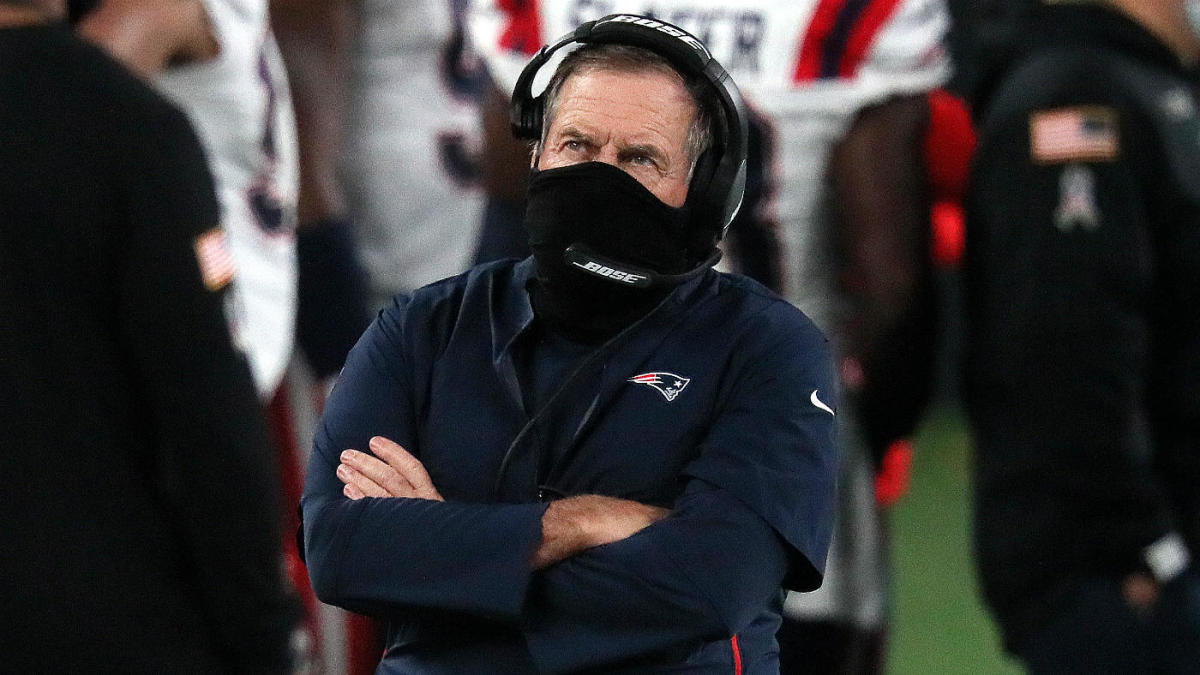 NFL Week 16 early odds: Patriots open as biggest divisional underdog they've been in nearly 20 years