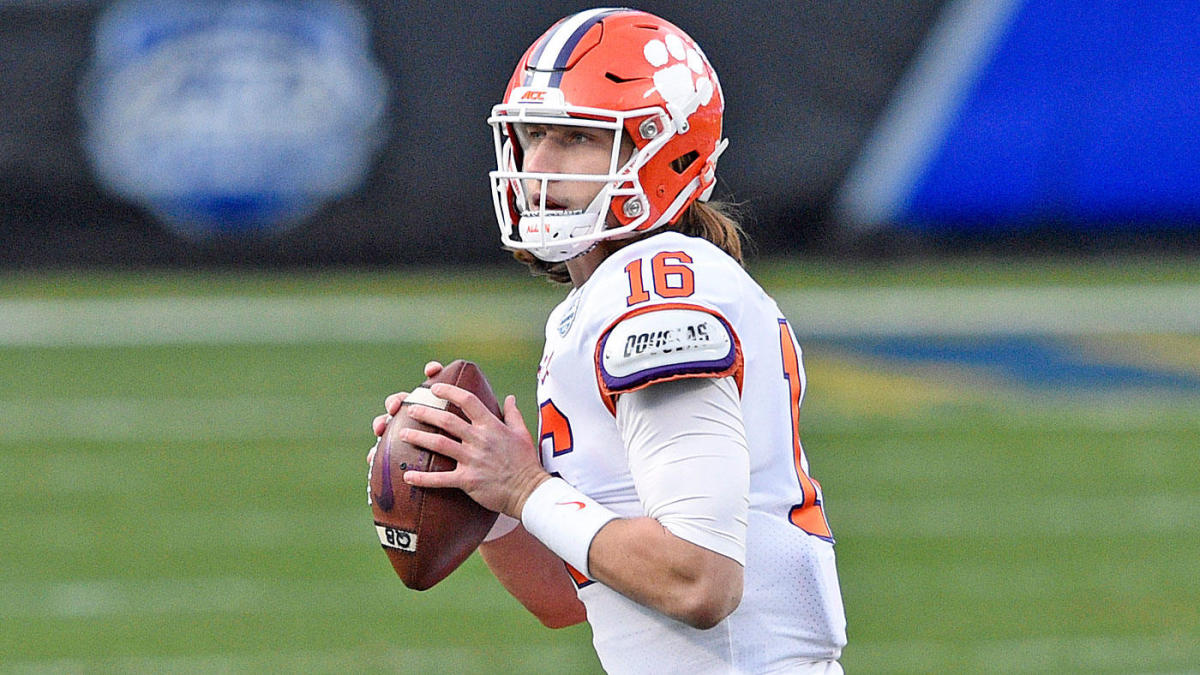 Trevor Lawrence NFL Draft profile 2021: Fantasy football fits, full scouting report, pro comparison, team fits