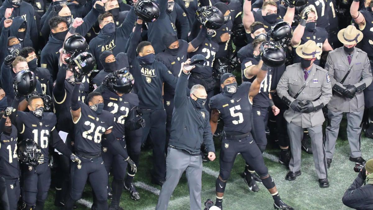 CBS Sports, Army football agree to multi-year extension through 2028 season