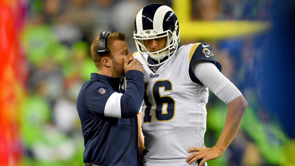 Pete Prisco S Week 16 Nfl Picks Rams Rebound To Upset Seahawks Steelers And Saints Get Back On Track Cbssports Com