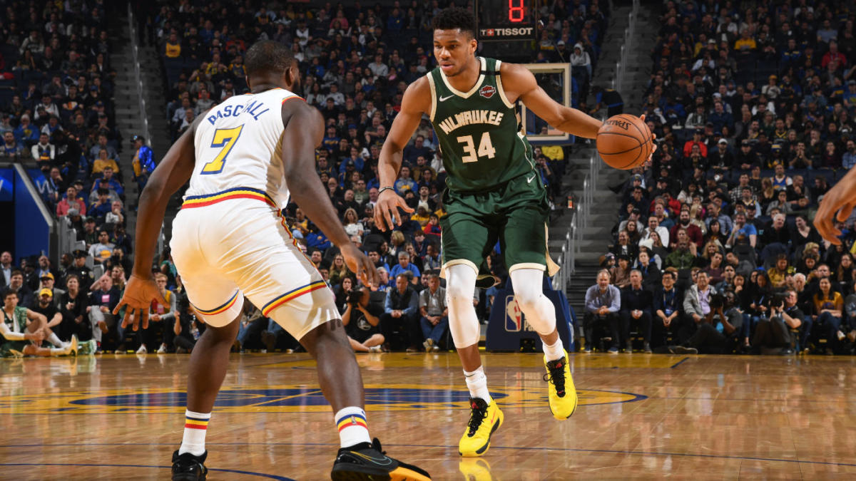Warriors vs. Bucks on NBA Christmas Day: Live stream info, watch online, TV  channel, odds, start time, pick - News Nation USA