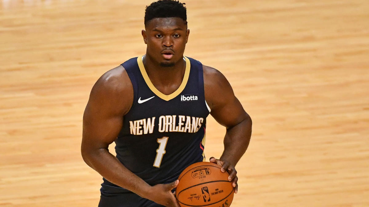 NBA injury updates: Pelicans' Zion Williamson out indefinitely; Jazz's Donovan Mitchell progressing, still out