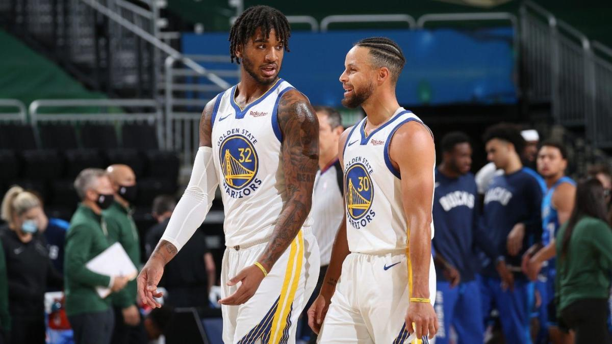 Steph Curry, Warriors have played two great teams, but it's hard to overstate how bad they've looked