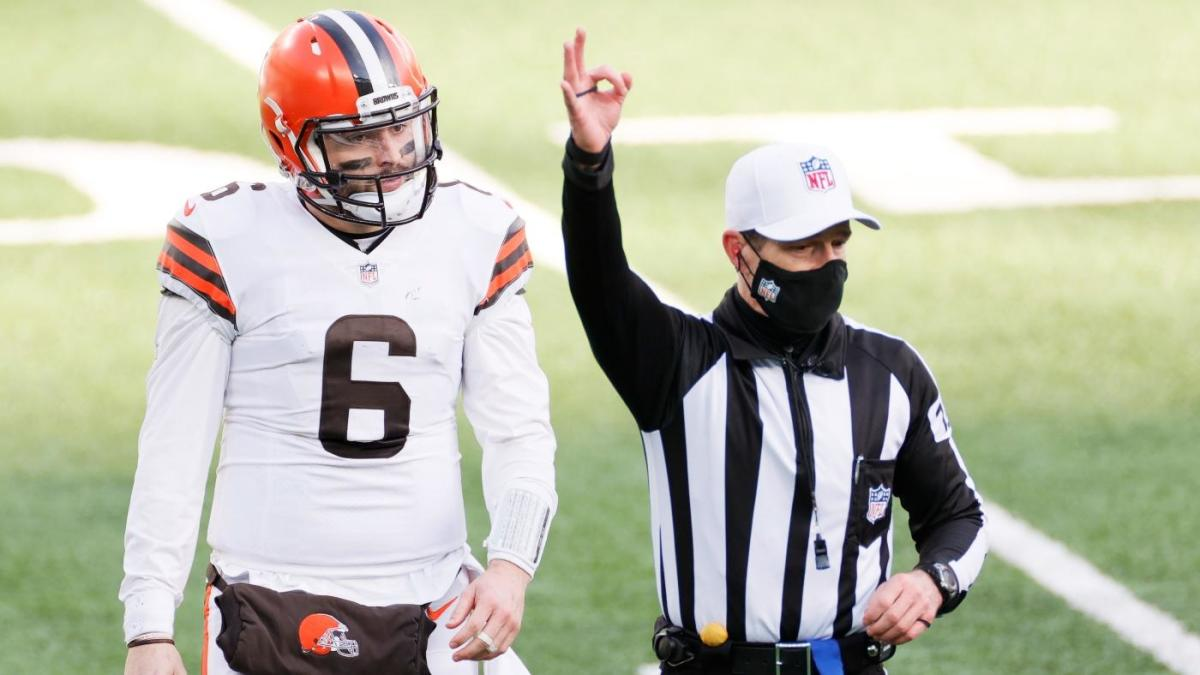 2020 NFL playoffs, standings: Browns, Ravens, Colts, Dolphins all 10-5 and fight for final AFC spots