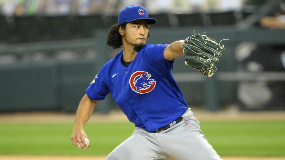 Padres pushing for Cubs' Yu Darvish after landing Blake Snell in trade with Rays – CBS Sports
