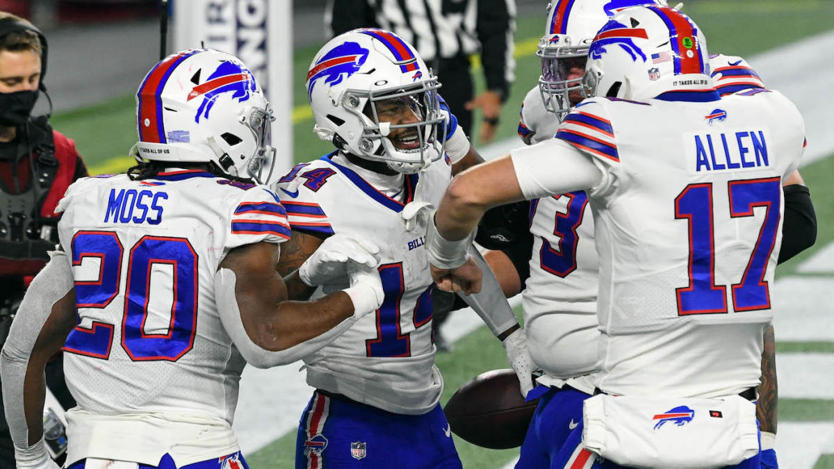 Bills Vs Colts How To Watch Tv Channel Live Stream Info Key Matchups Pick For Afc Wild Card Showdown Washington Dailies
