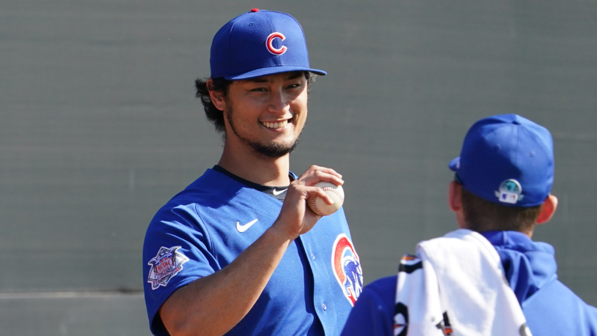 Yu Darvish trade grades: Padres get another 'A' and another ace; Cubs start sell-off with low marks – CBS Sports