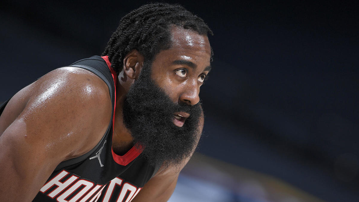 James Harden trade: Shaquille O'Neal Charles Barkley take shots at newest member of Nets – CBS Sports