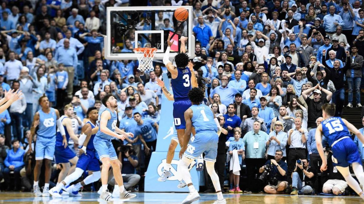 Court Report Ranking The Top 20 Biggest College Basketball Stories Of 2020 Cbssports Com