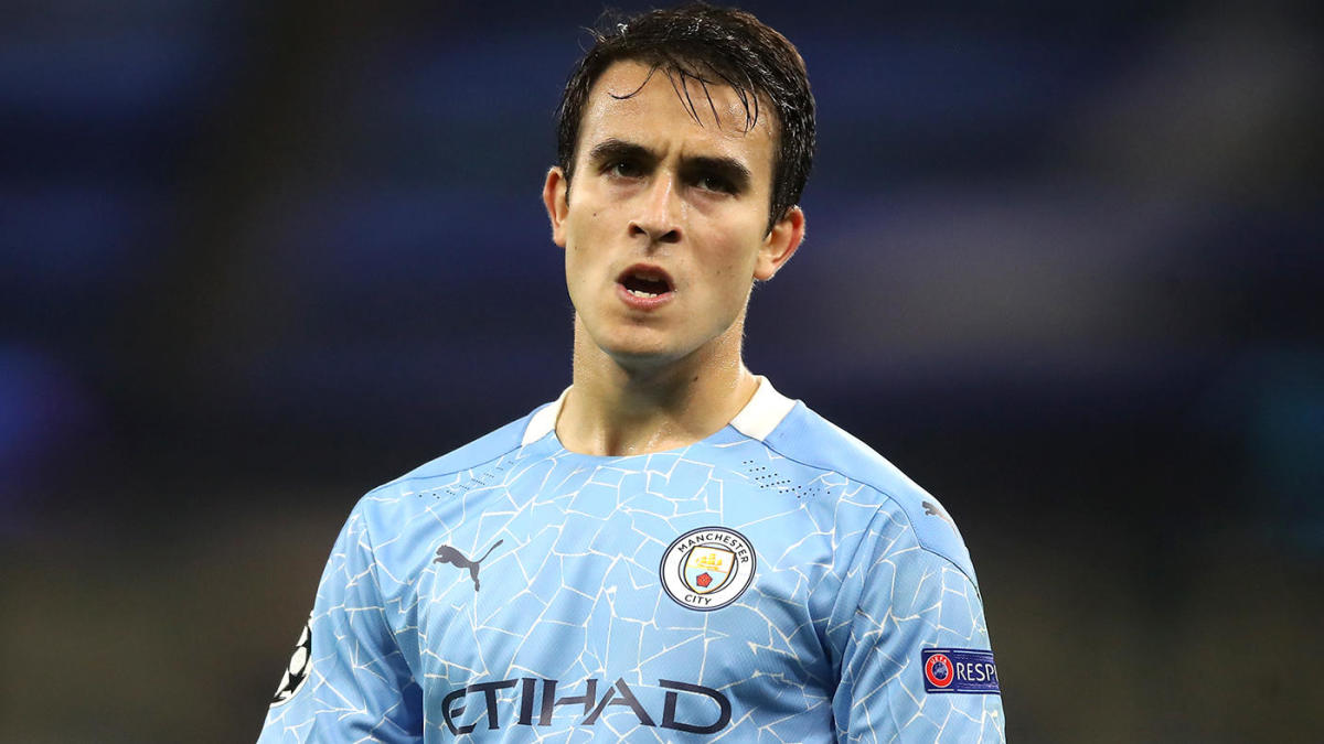 Manchester City's Eric Garcia reaches five-year agreement with Barcelona, who will push for January transfer thumbnail