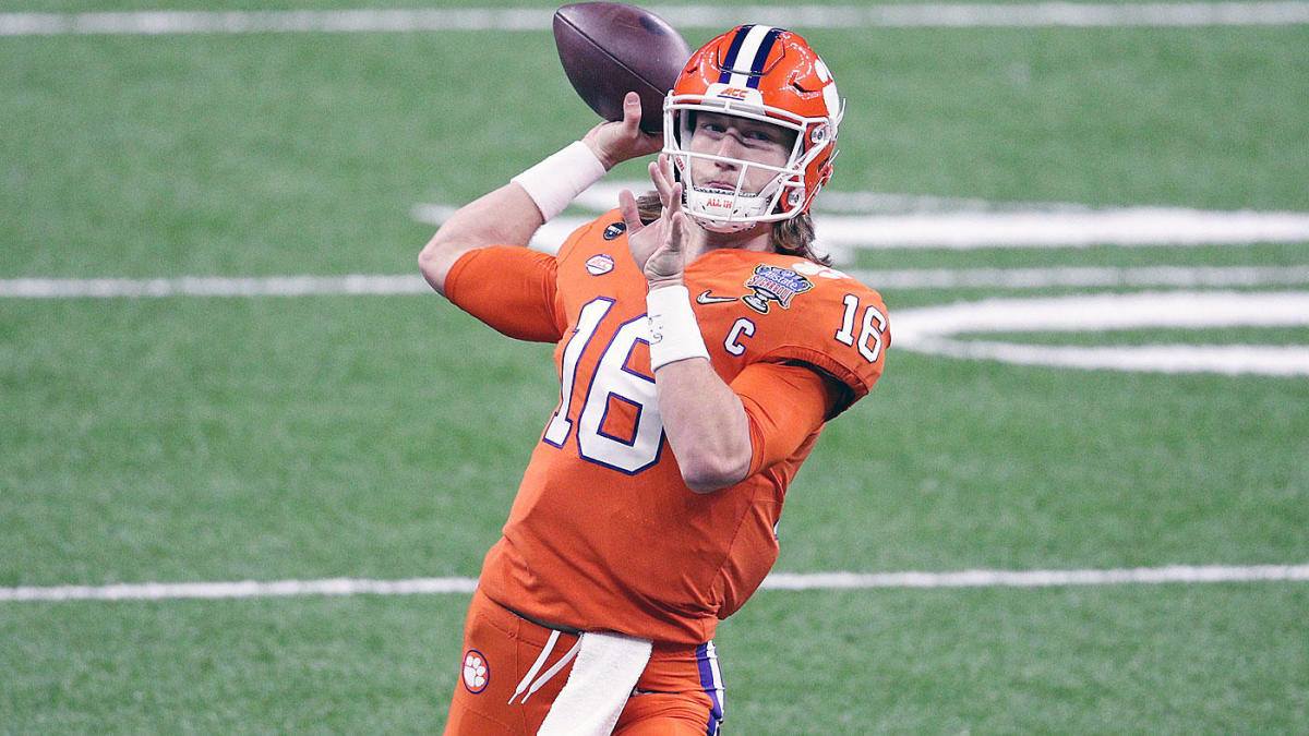 Trevor Lawrence's shoulder surgery 'went great,' QB expected to be fully ready for camp, per report