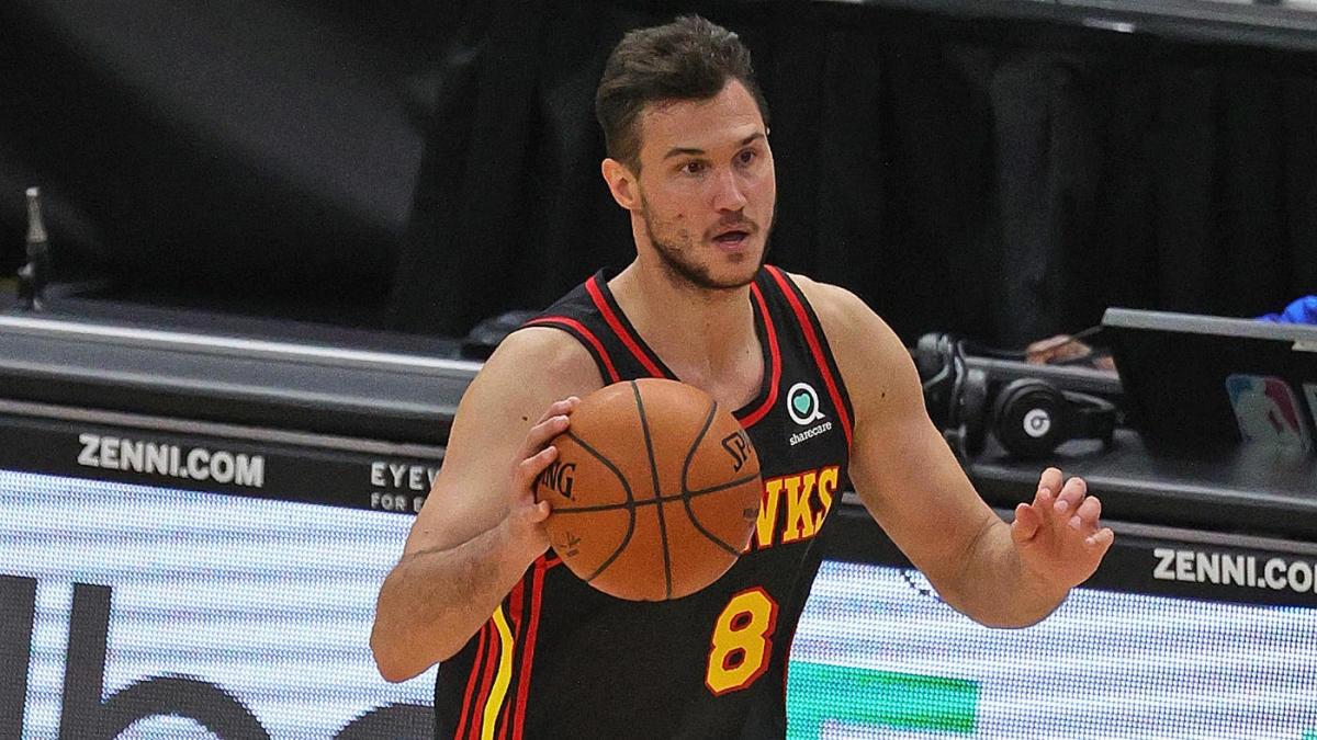 NBA – Tripletta di italiani in campo nella notte: brilla Gallinari, bene Mannion