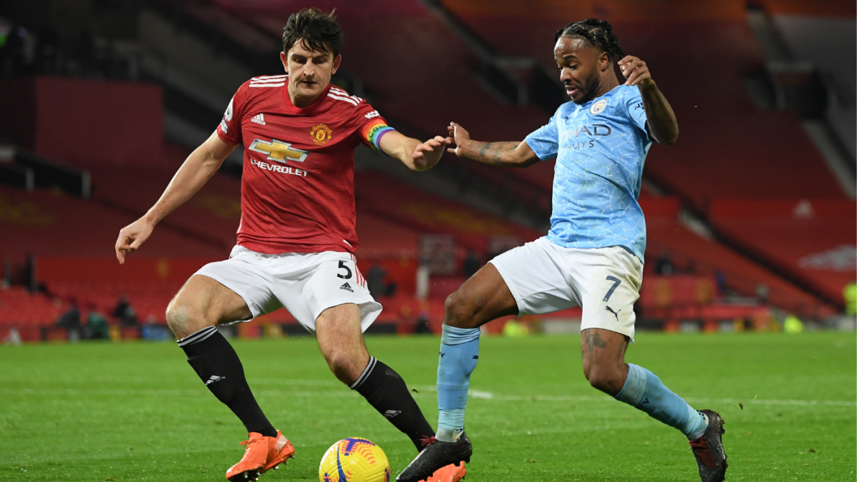 Sport News Today - Manchester United vs. Manchester City: EFL Cup semifinal live stream, TV channel, watch online, time, odds | NewsBurrow thumbnail