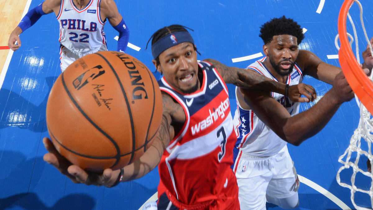 Bradley Beal says he's 'pissed off' after his 60 points can't save Wizards from yet another shootout loss thumbnail