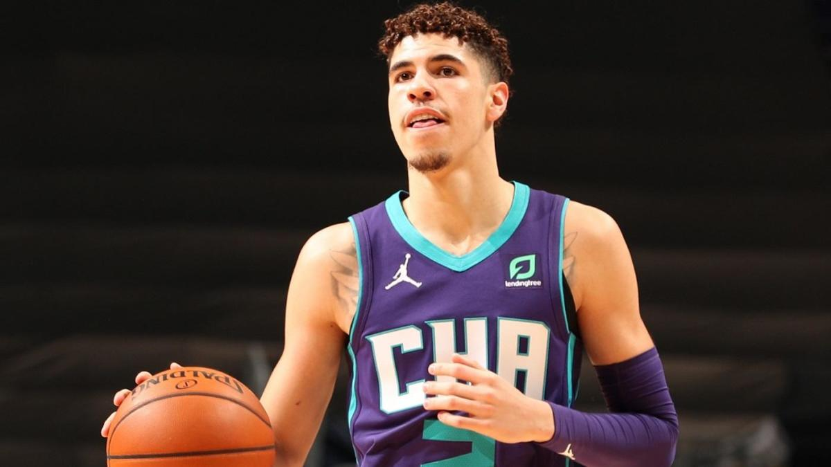 NBA DFS: LaMelo Ball and top DraftKings, FanDuel daily Fantasy basketball picks for Feb. 28, 2021