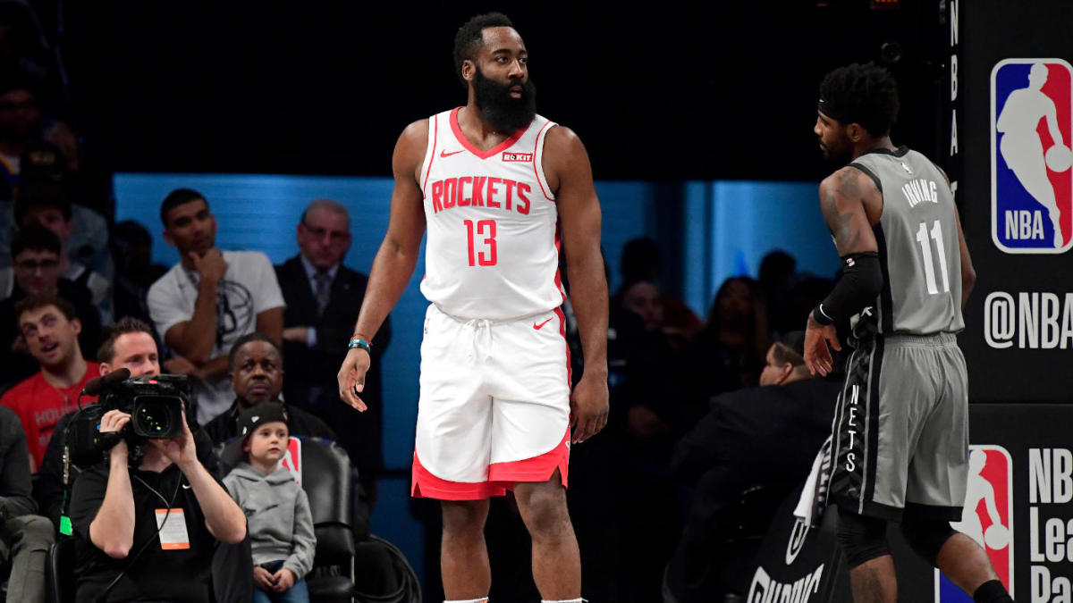 Sport News Today - James Harden trade: SportsLine odds see Nets, Cavaliers jump out as big winners from blockbuster deal | NewsBurrow thumbnail