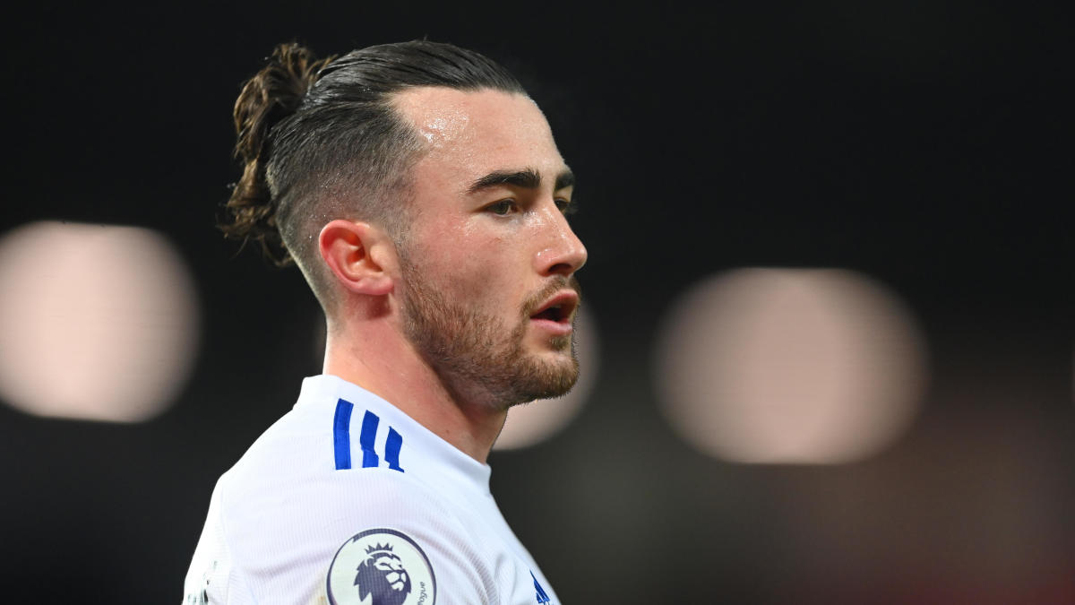 Leeds' Jack Harrison reveals keys to Marcelo Bielsa's success, plus NYC food takes and 'Murderball sessions' thumbnail