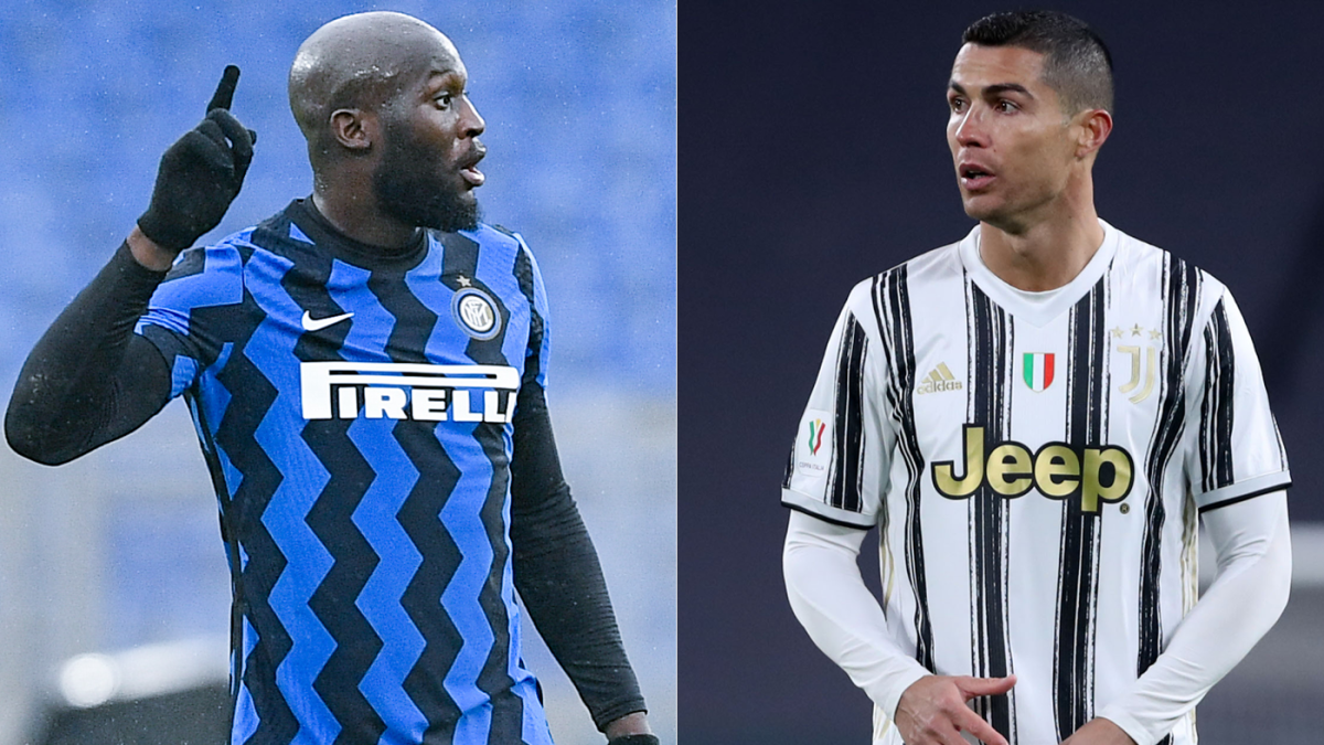 Juventus Vs Inter Milan Coppa Italia Semifinal Live Stream Tv Channel How To Watch Online News Odds Cbssports Com