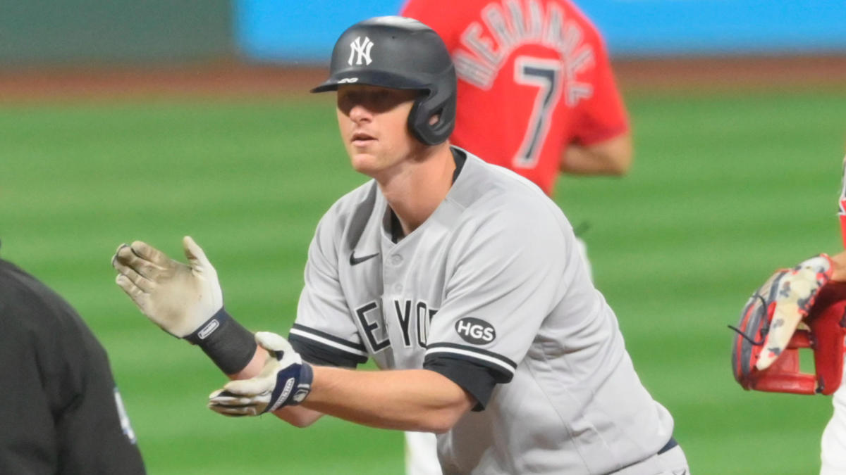 Fantasy Baseball Offseason Tracker: DJ LeMahieu back with the Yankees, which is exactly how things should be