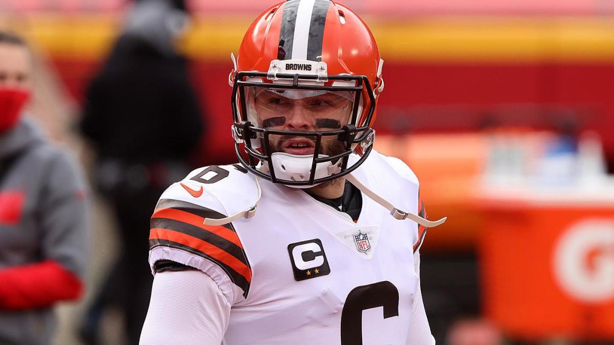Baker Mayfield, de los Browns, dice que no le importa un comino el plazo de extensión: me preocupa ganar