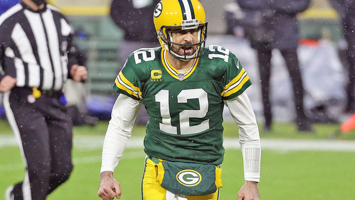 Broncos appear to be front-runners to land Aaron Rodgers in potential blockbuster Packers trade – CBS Sports