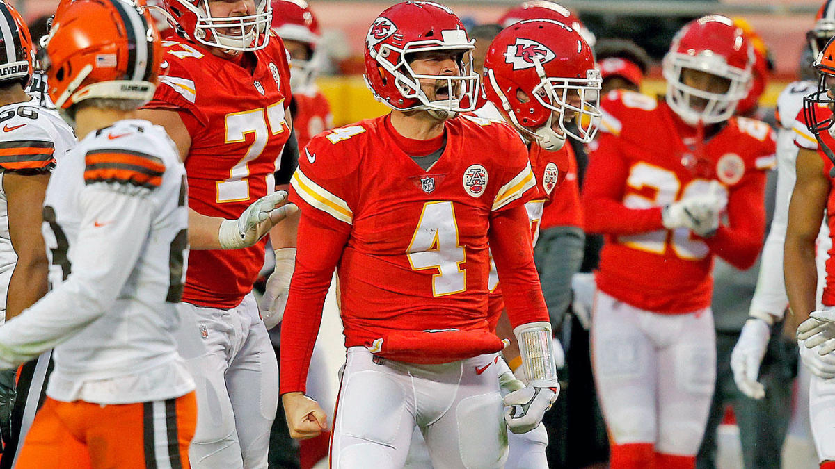 Who is Chad Henne? Five things to know about the Chiefs' AFC divisional round hero – CBS Sports