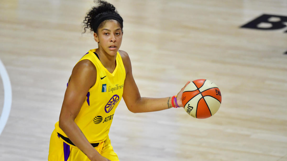 2021 WNBA free agency: Ranking the top 10 unrestricted free agents, from Candace Parker to Sue Bird