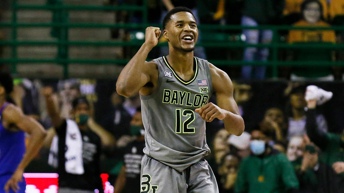 Kansas vs. Baylor score takeaways: Jared Butler's 30 points leads undefeated Bears to win in top-10 battle – CBSSports.com