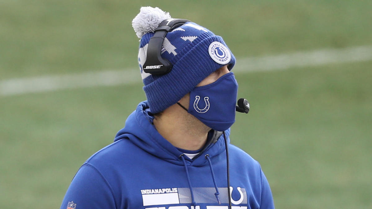 Colts to promote Marcus Brady to offensive coordinator after Eagles hire Nick Sirianni per report – CBS Sports