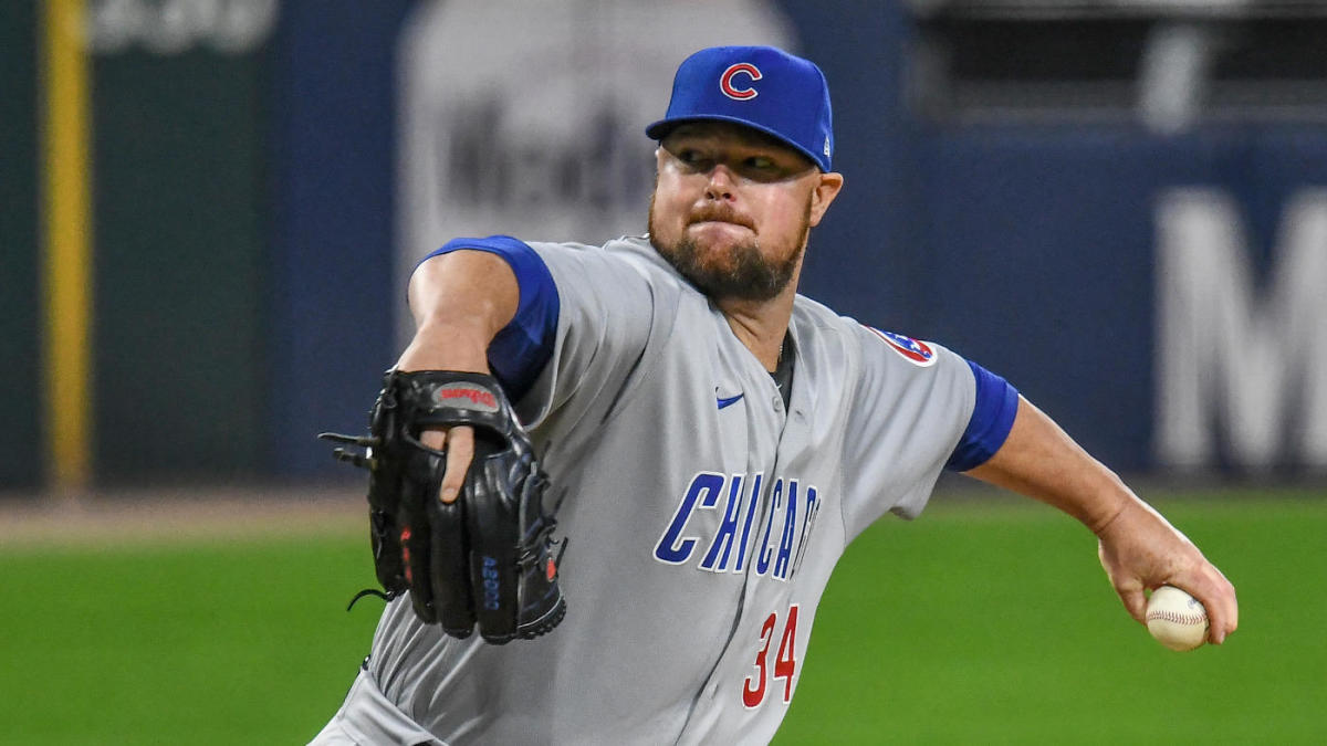 MLB free agency: Nationals, Jon Lester agree to one-year deal thumbnail