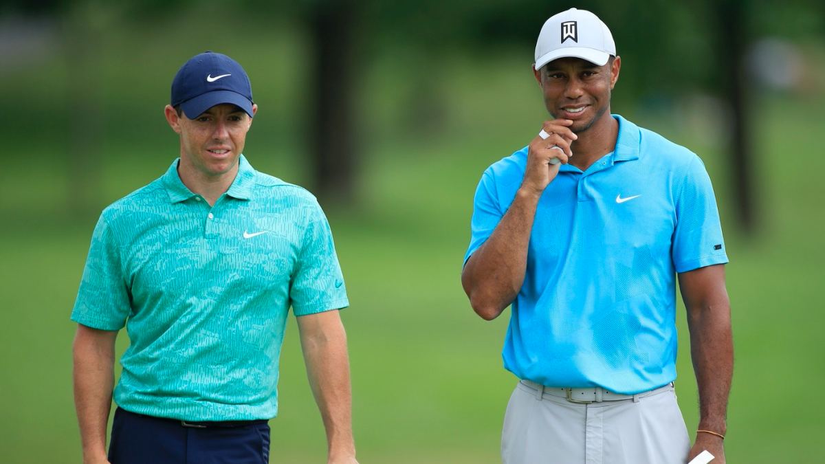 Rory Mcilroy Expects Tiger Woods To Be Back For 2021 Masters After Another Back Surgery Cbssports Com