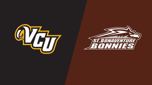 VCU vs St Bonaventure