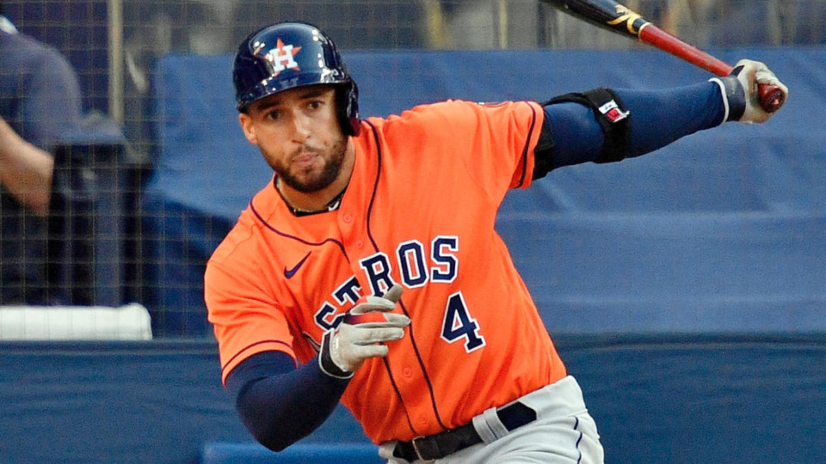 Fantasy Baseball Reaction: George Springer addition raises questions about Blue Jays lineup