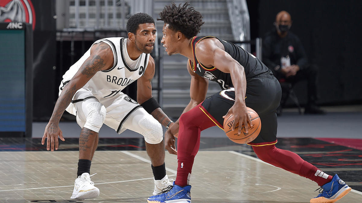 NBA Star Index: Collin Sexton spoils Kyrie Irving's return; Joel Embiid the variety of Sixers' new spice - CBSSports.com