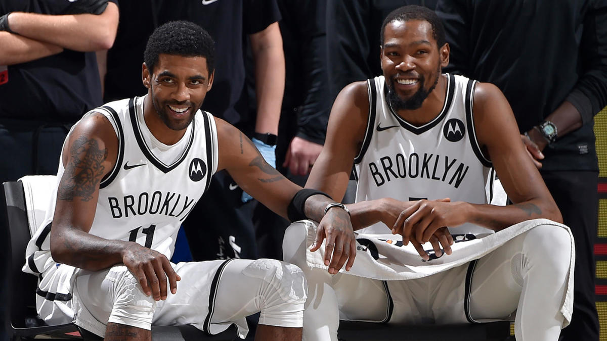 Business news  news latest news  business updates Nets Big Three debut: Blessing and curse of having Kevin Durant, James Harden, Kyrie Irving on display in loss thumbnail