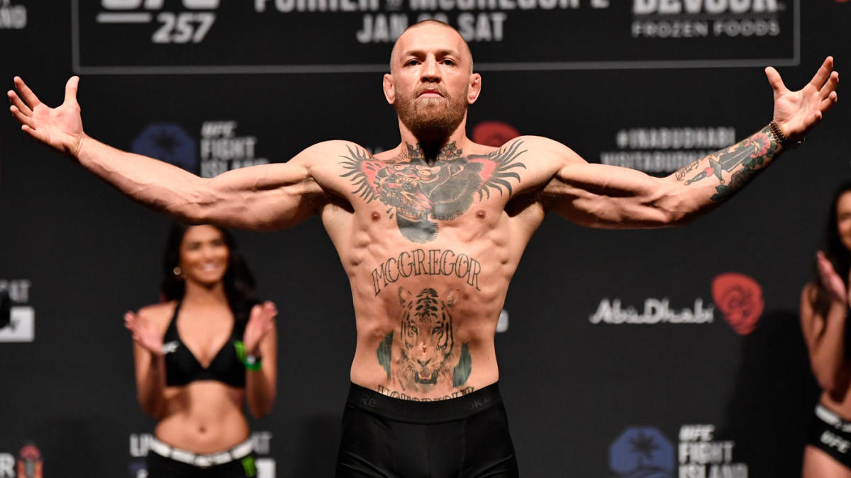 UFC 257 fight time: Conor McGregor vs Dustin Poirier live stream PPV price fight card prelims – CBS Sports