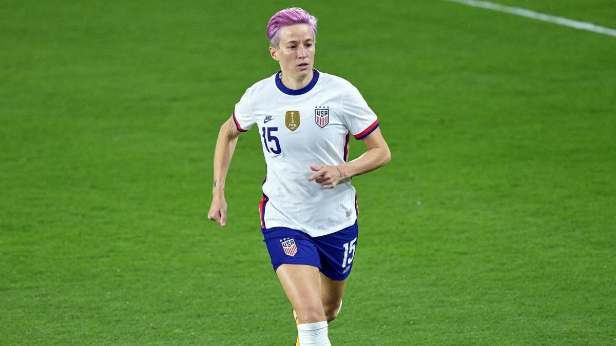 Tokyo Olympics: Women's soccer TV schedule, dates, live stream, how to  watch, start times, scores, results - CBSSports.com