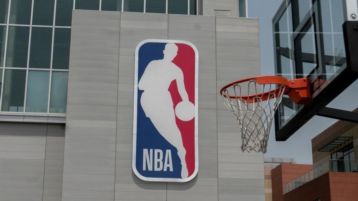 NBA unveils new Wilson game ball for 2021-22 season