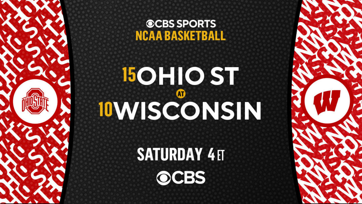Ohio State vs. Wisconsin: Prediction, pick, odds, point spread, basketball game, tipoff time, live stream