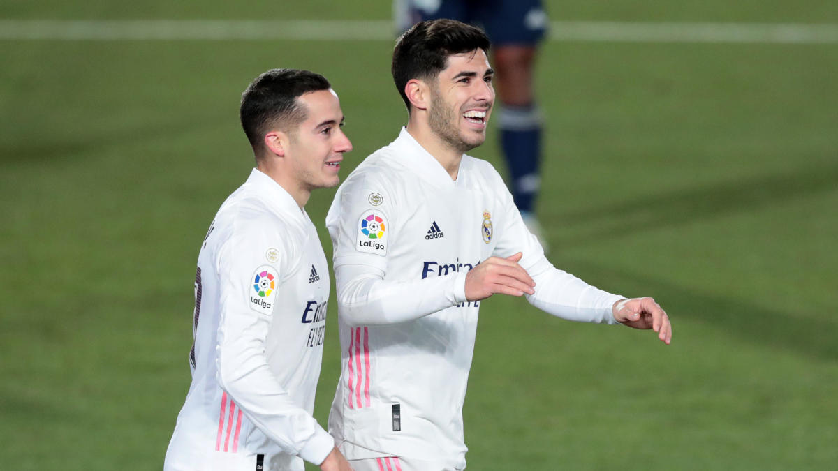 Deportivo Alaves vs. Real Madrid: La Liga live stream, TV channel, how to watch online, news, odds, start time