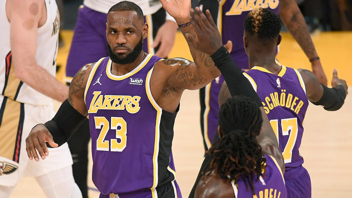 Revisiting the 2020 NBA offseason: Lakers deserved the praise they received; Heat have more moves to make